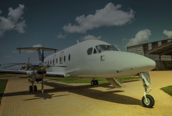 New Arrivals - Beechcraft 1900D