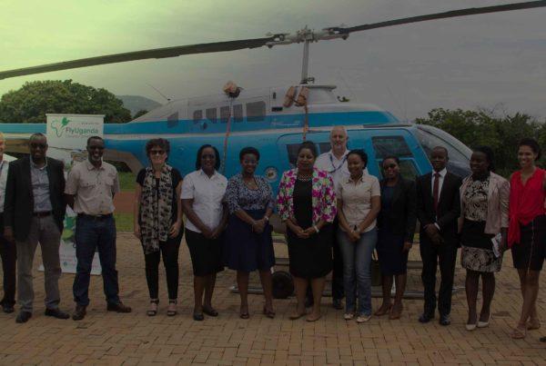 Fly Uganda