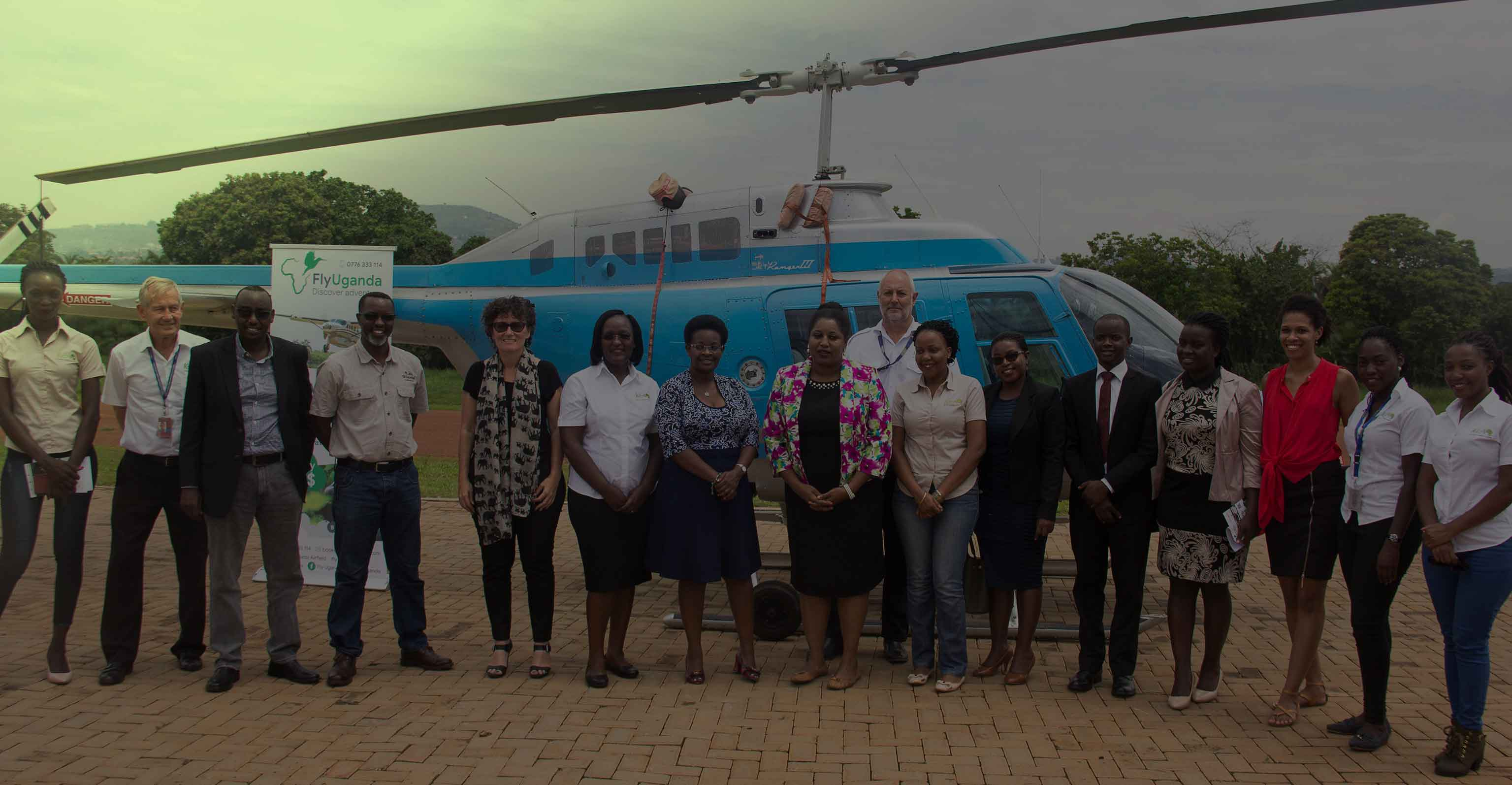 KEA launches FlyUganda Scheduled Flights