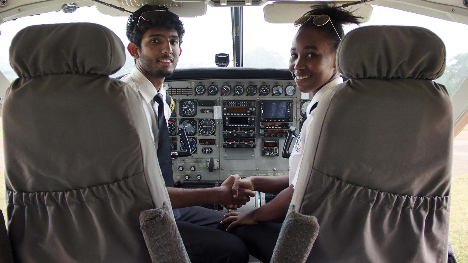 National Scholarship for Private Pilot Licence