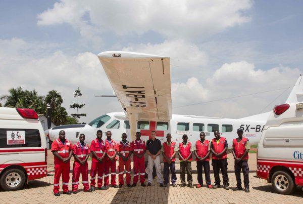 Medical Evacuation Team
