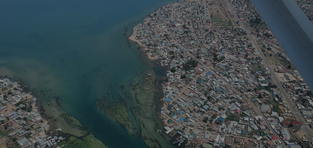 KEA Awarded Contract for Humanitarian Air Services in DRC